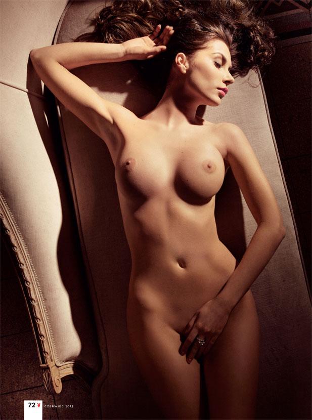 Marina Emanuela Saia Playboy