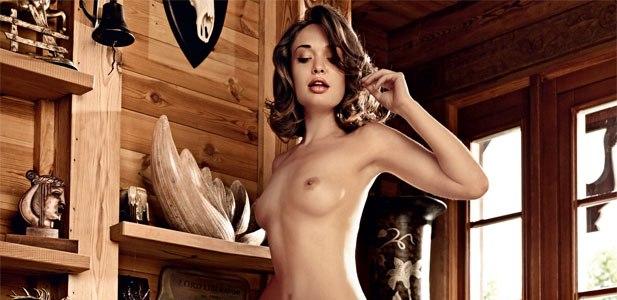Katarzyna Blum Playboy