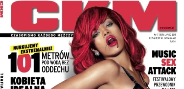 Rihanna CKM