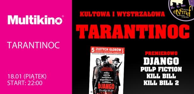ENEMEF Tarantinoc