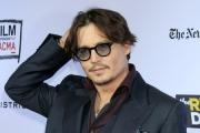 Johnnny Depp zagra mafiosa