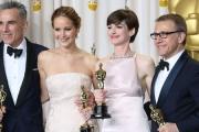 Oscary 2013 - pełna lista zwycięzców