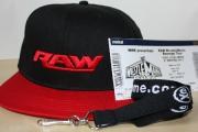 Wygraj bilety na WWE