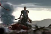 Nadchodzi nowy Spartakus!