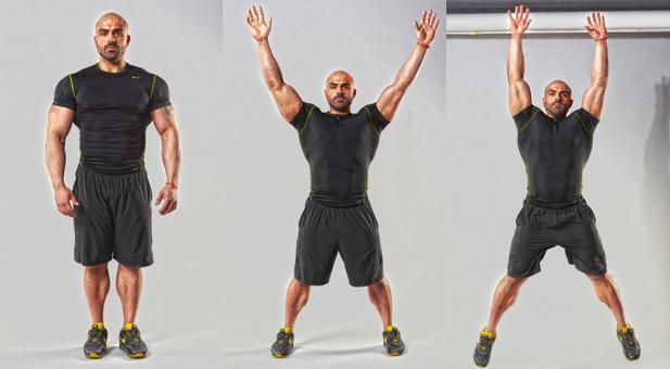 trening funkcjonalny