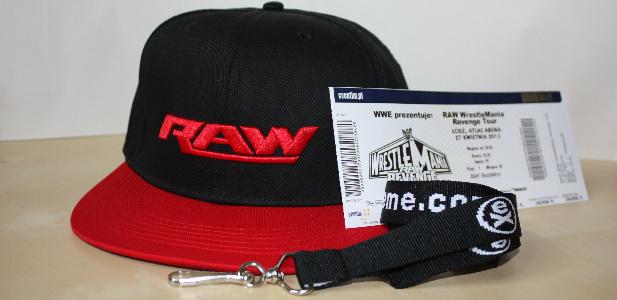 WWE konkurs