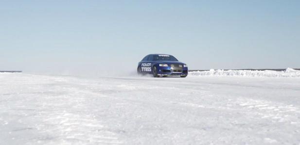 rekord na lodzie