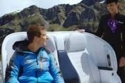 Na awarię samolotu – Bear Grylls
