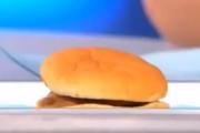 Najstarszy hamburger świata!