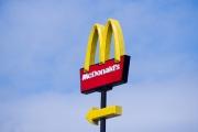 McDonalds na dowóz