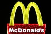 McDonalds na Syberii
