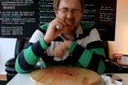 Najostrzejsza pizza świata