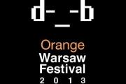 Drugi dzień Orange Warsaw Festival!
