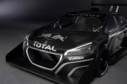 Peugeot wraca do Pikes Peak!