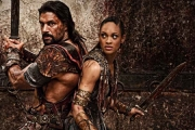 Spartakus - fakty z życia i serialu