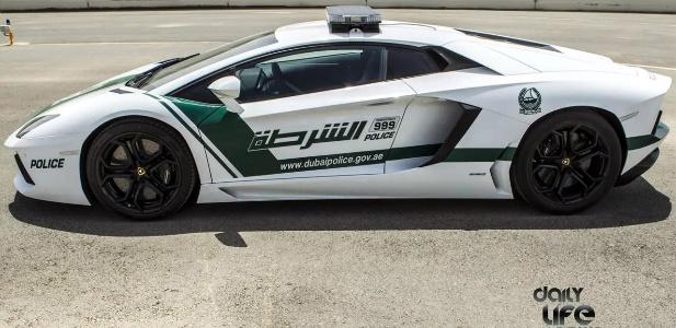 Aventador Dubai
