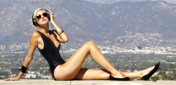 DJ Caroline D'Amore