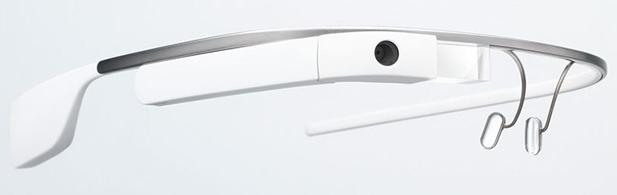 google glass specyfikacja