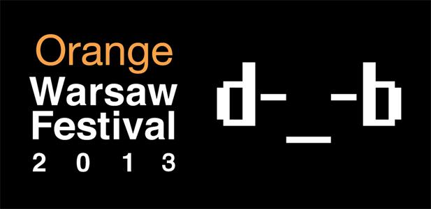 orange warsaw festiwal 2013