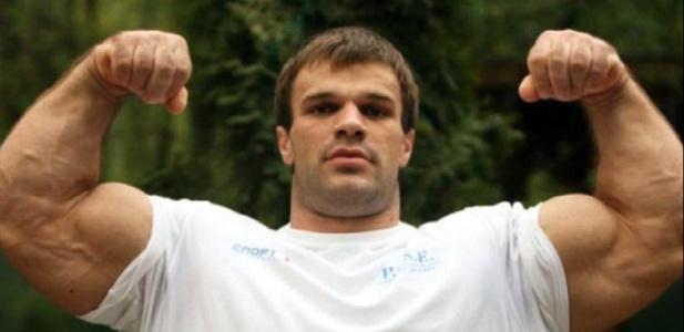 Denis Cyplenkov