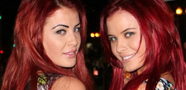 Carla i Melissa Howe