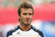Dawid Beckham kończy karierę