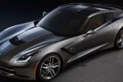 Chevrolet Corvette 2014 Stingray C7