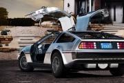DeLorean znów trafi do sprzedaży