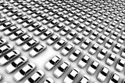 Kolekcja 7 tys. aut w garażu