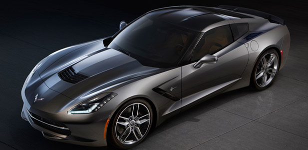 Corvette 2014 Stingray
