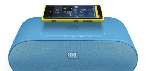 JBL PowerUp Nokia