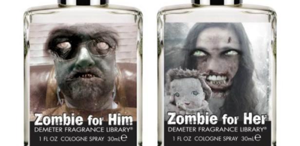 zombie perfum