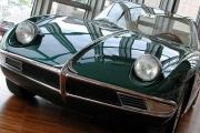 Pierwsze Lamborghini w historii