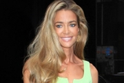 Denise Richards - sztuka po 40-stce