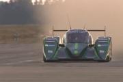 Rekord prędkości elektrczynego samochodu