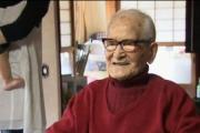 Zmarł najstarszy człowiek świata