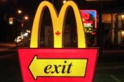 Przegonili McDonalds'a