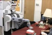 Robot, który zastąpi kobietę