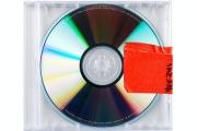 Posłuchaj najnowszego albumu Kanye Westa -