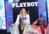 Króliczki Playboya w bieliźnie Li Parie