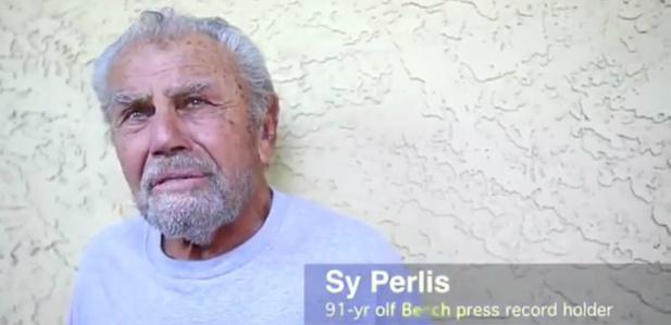Sy Perlis