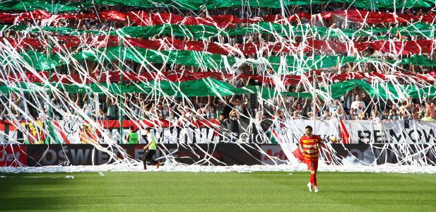 Ekstraklasa 2012/2013