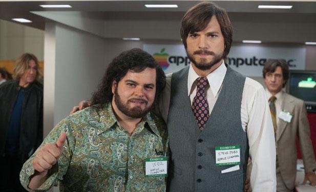 jobs film zwiastun