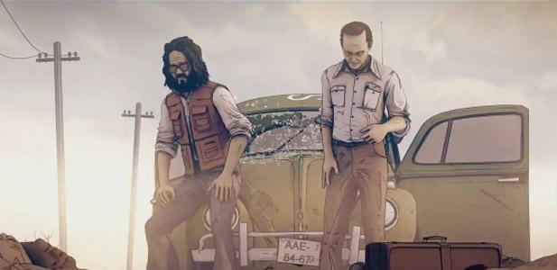 kapuściński film