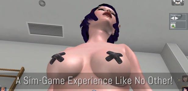 wirtualny seks