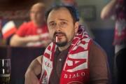Arkadiusz Jakubik - Kawa i kiełbasa