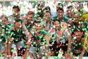 Legia wygrała Deyna Cup