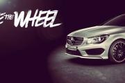 Mercedes CLA za sweet focie
