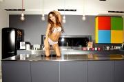 Natalia gotuje w CKM House
