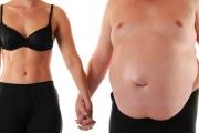 Jak  imponować kobiecie brzuchem